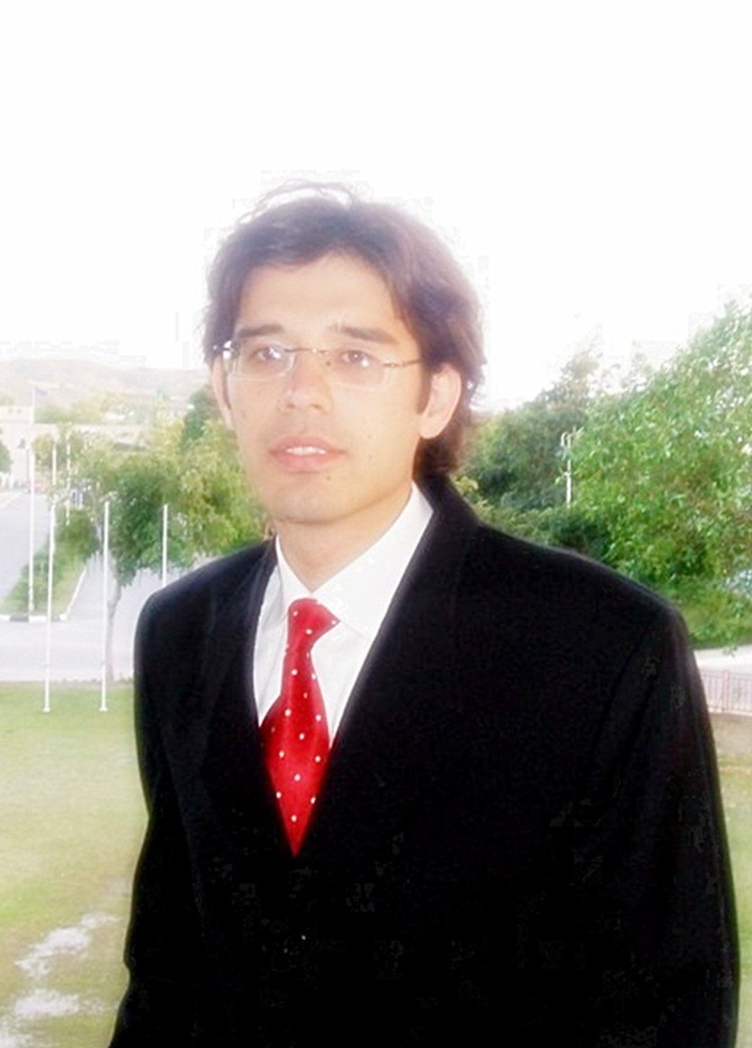 Imtiaz Ahmed