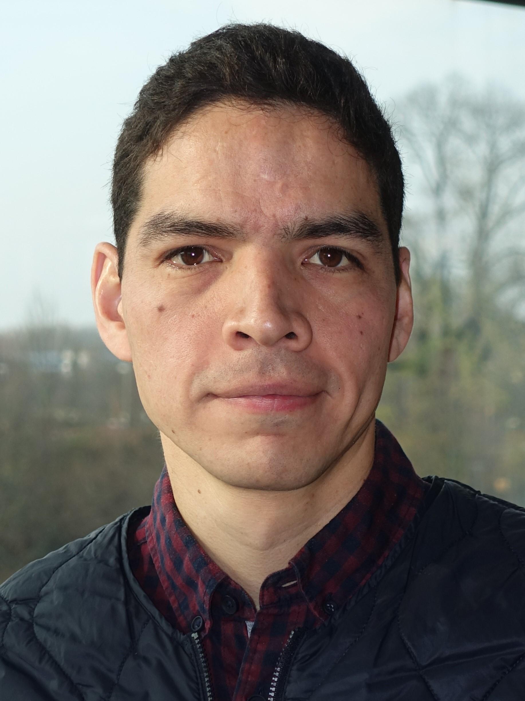 Jose Luis Sandoval Murillo