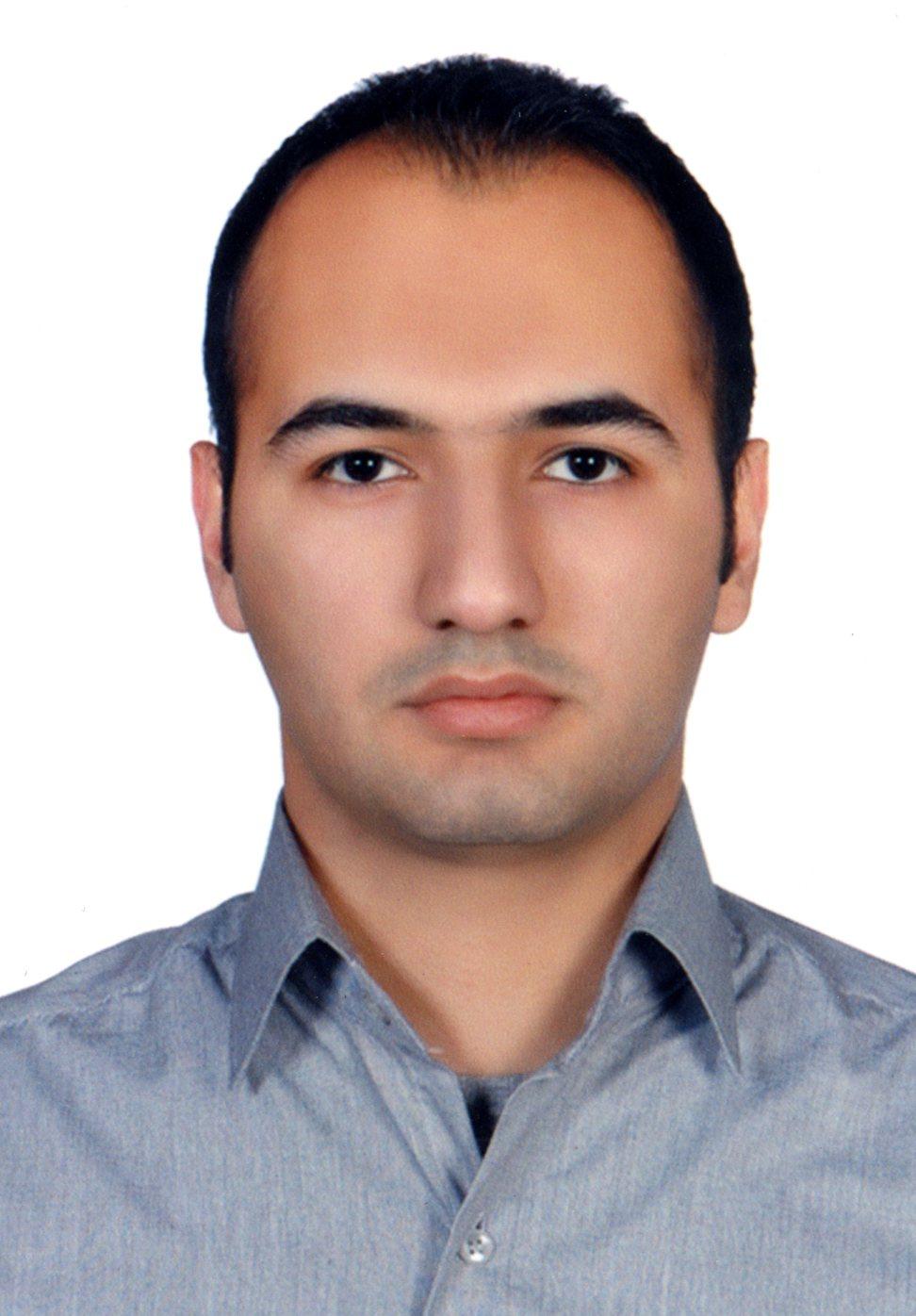 Farrokh Manzouri
