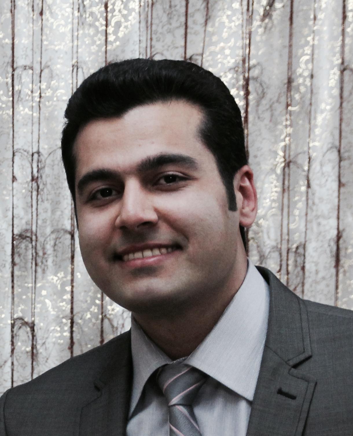 Mohamad Ahmadi