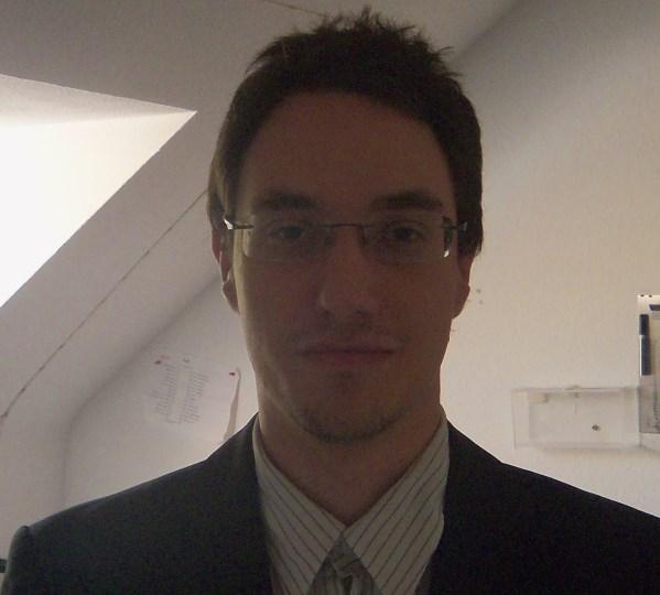 Julian Reimer