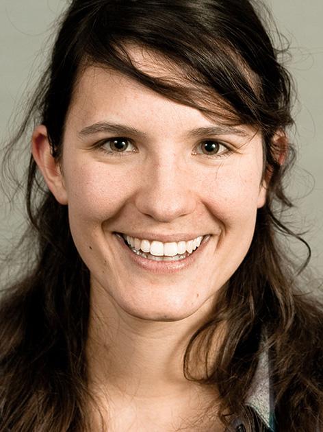 Carolin Klose