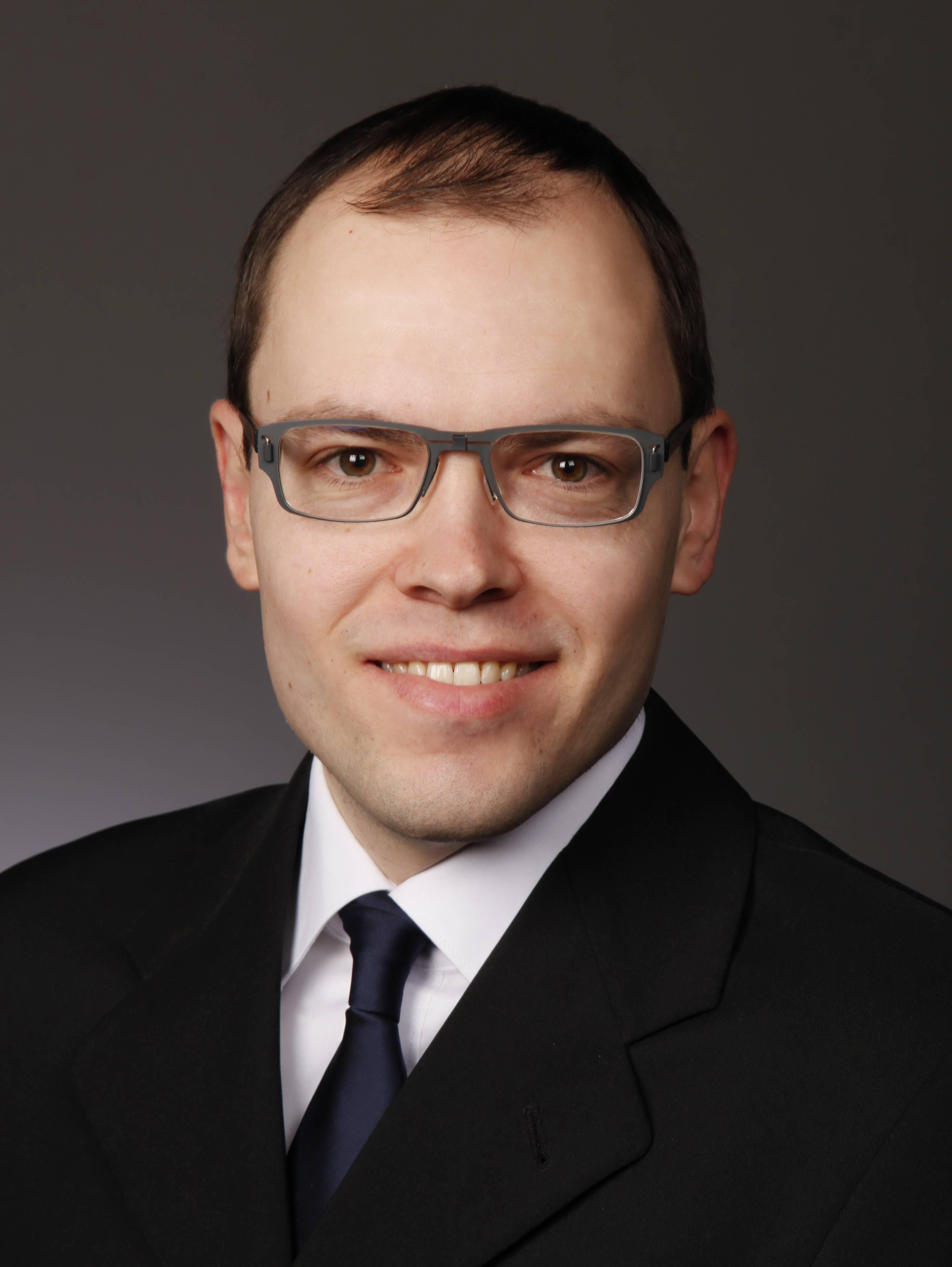 Christian Goßler
