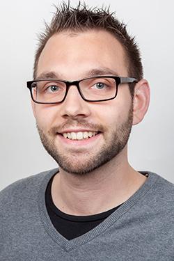 Nicolas Kurz