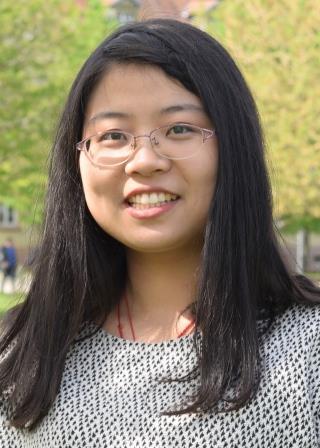 Yu Shen