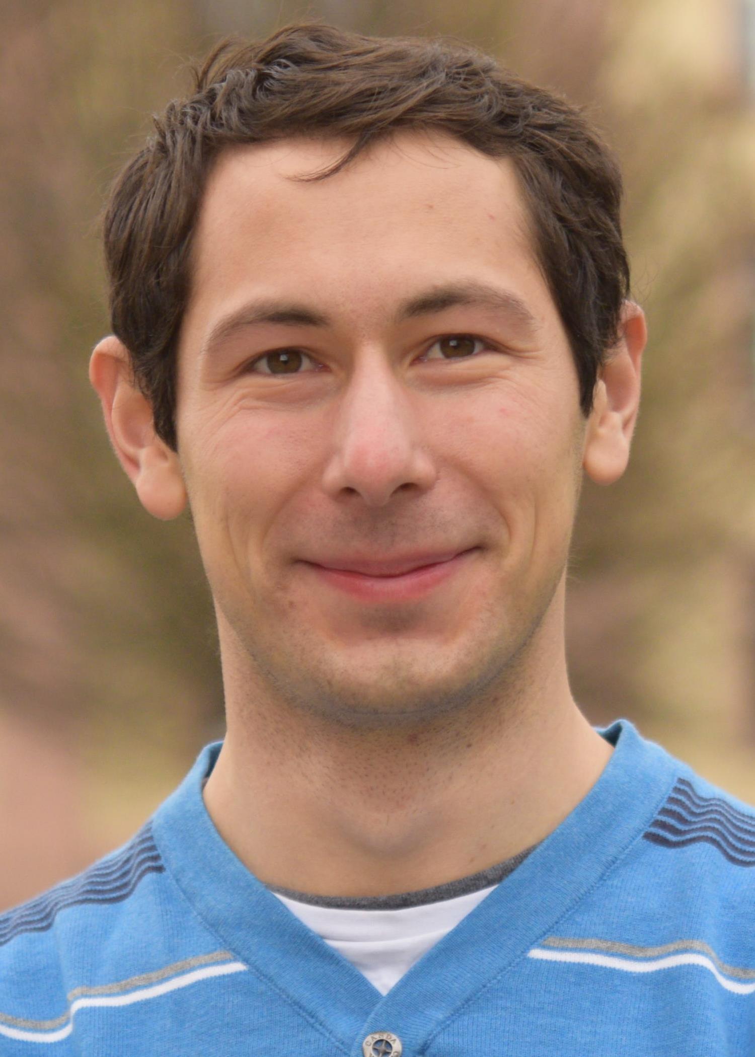 Yannick Folwill