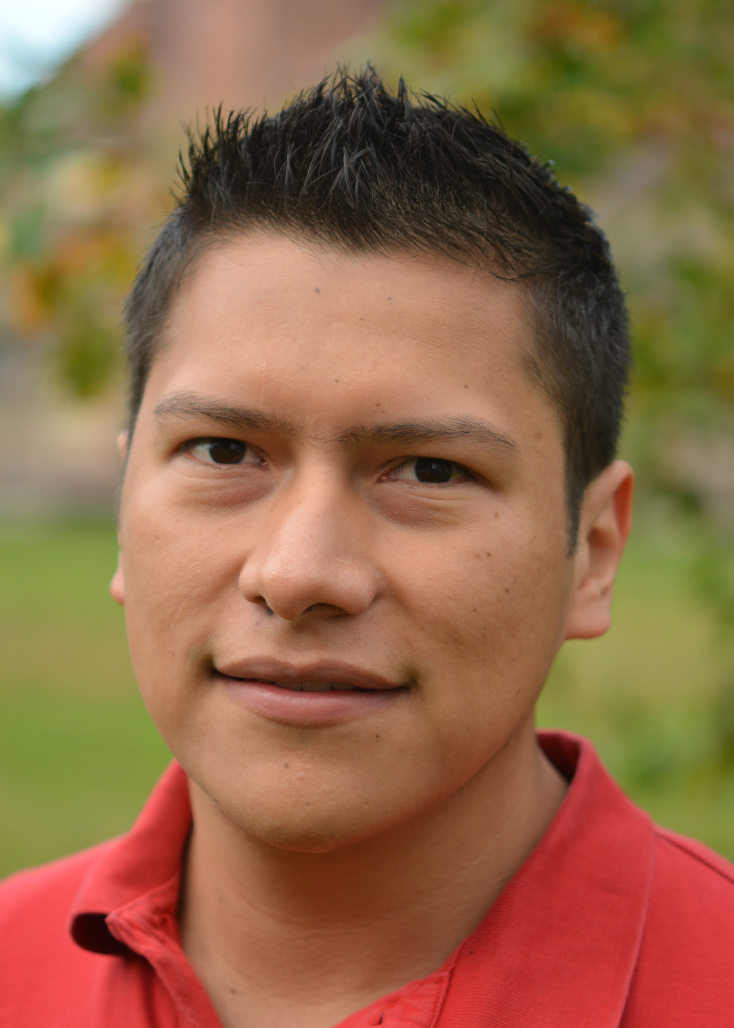 Salvador Aguilar Mendez