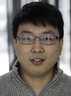Yuechen Jia