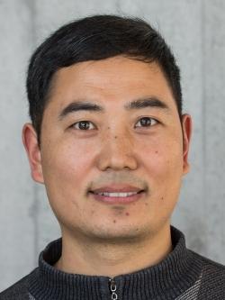 Xifu Chen