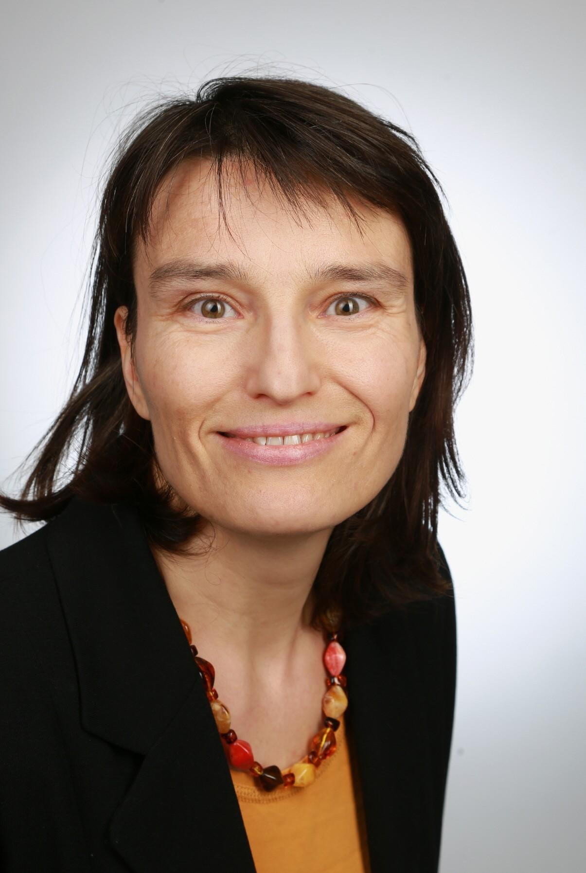 Karin Luebsen