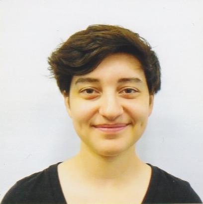 Natalie Jara