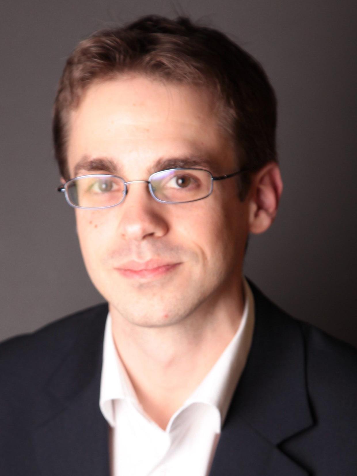 Markus Birkle