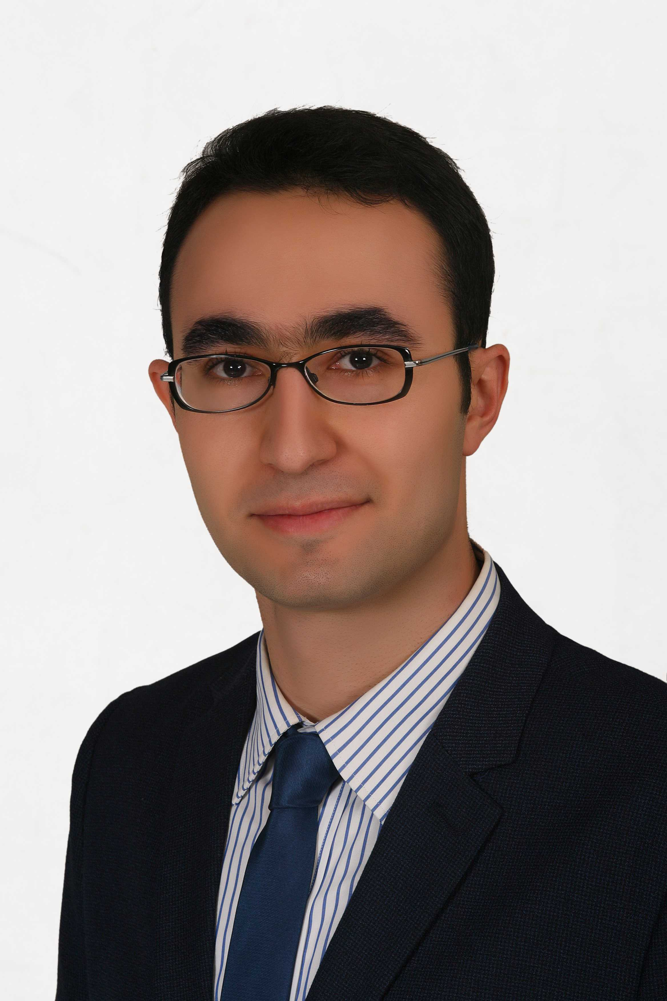 Mohammadmahdi Talebi