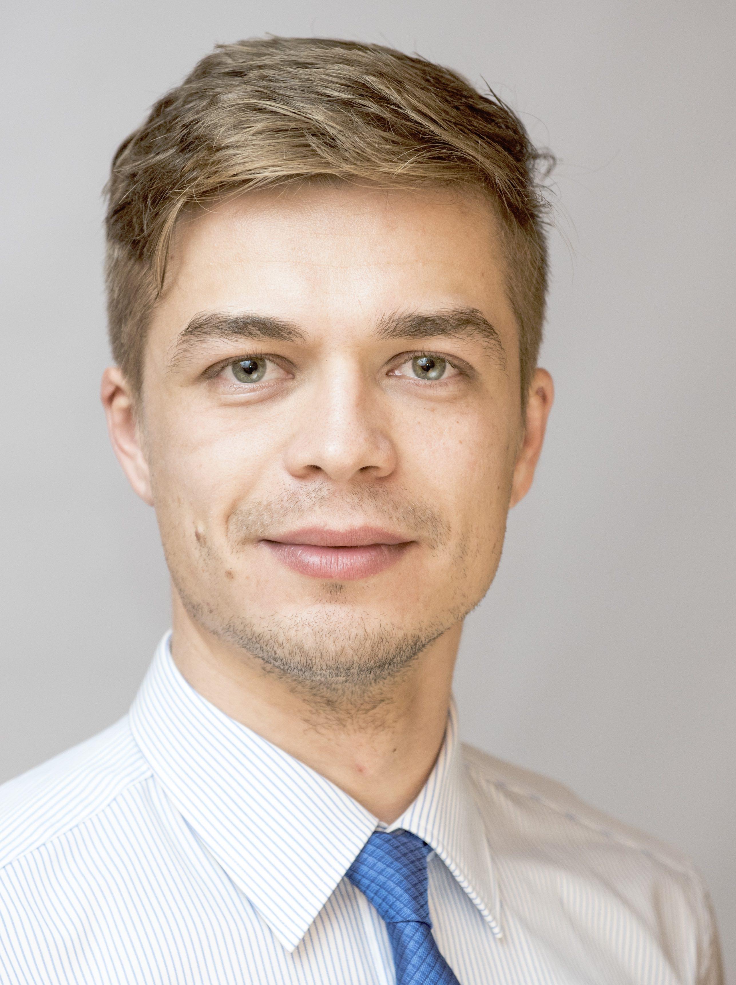 Alexander Kozhinov