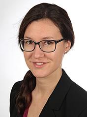 Melanie Bühler