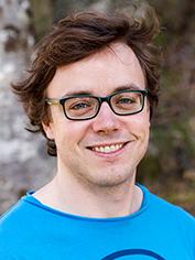 Jacob Hess
