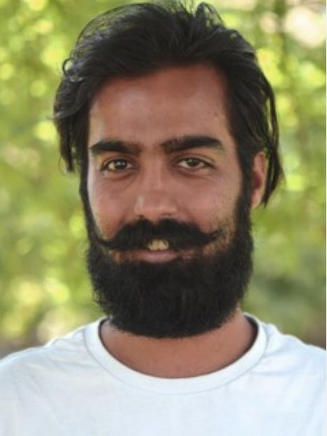Pranshul Sardana