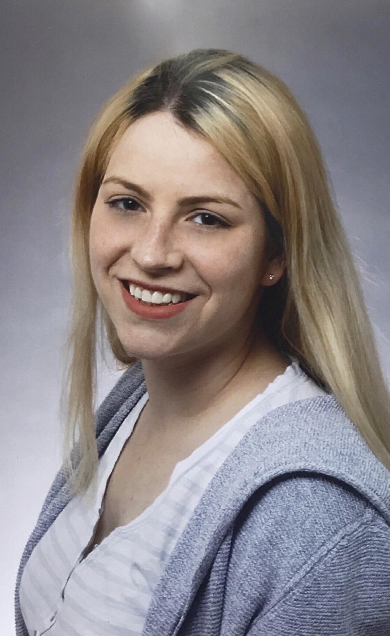 Polina Shilikhina
