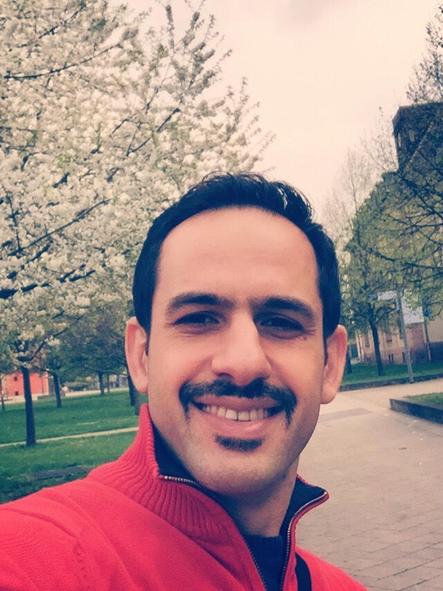 Mohsen Samadi
