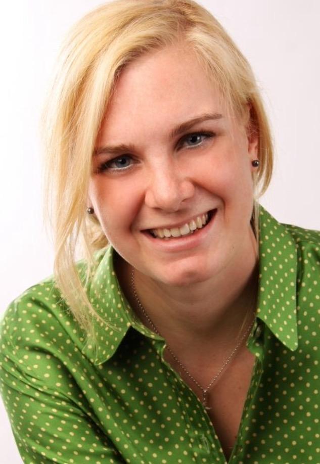 Johanna Mehl