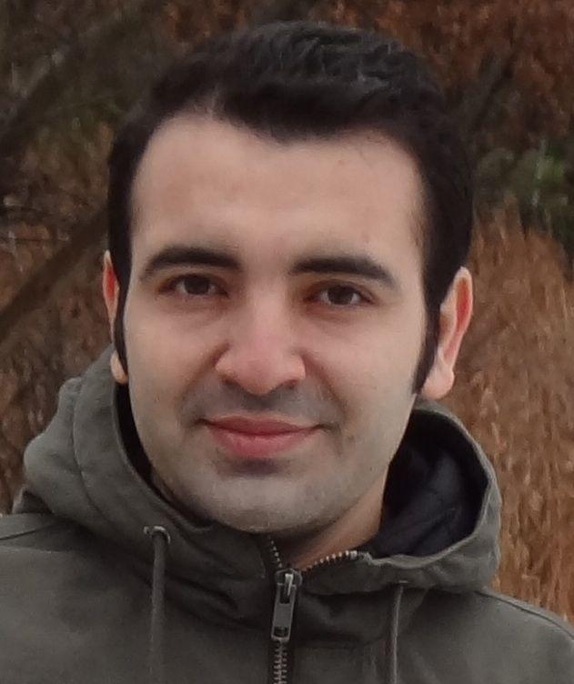 Masoud Seifaei