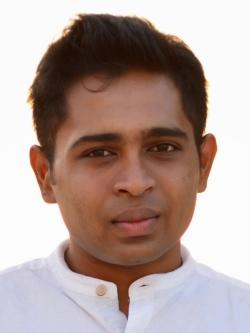 Hitesh Gowda