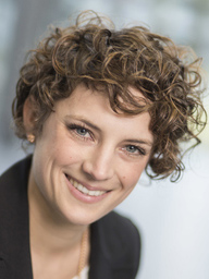 Judith Schlanderer