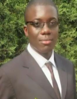Arnaud Kamdem Tamo