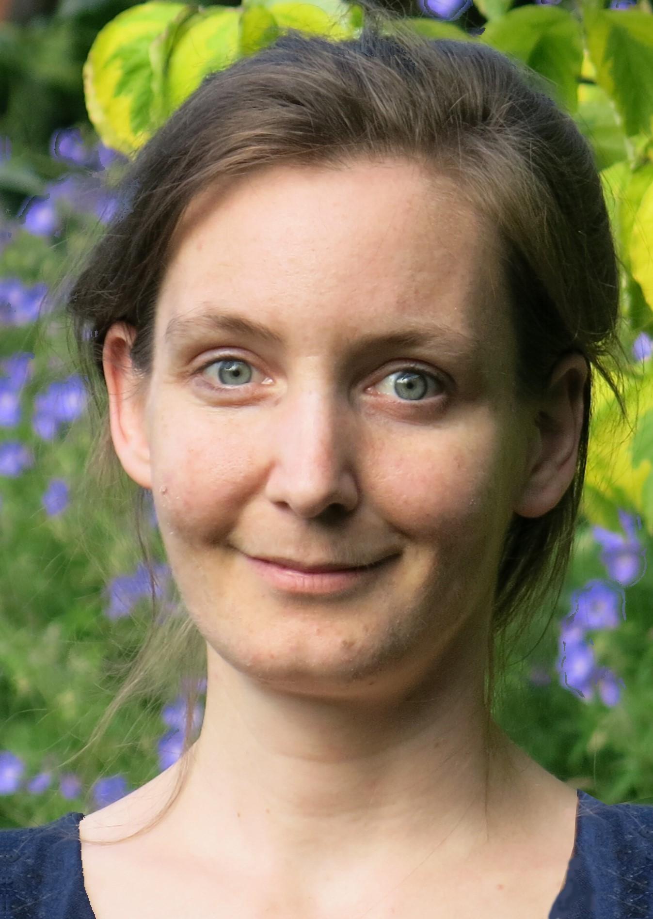 Lena Reuber