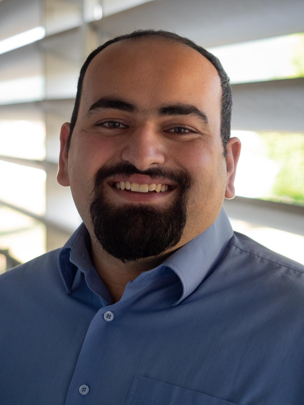 Ramiz Haidar Salim Qussous