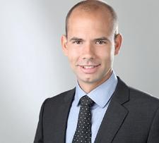 Sebastian  Backe