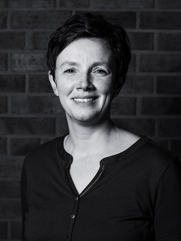Barbara  Gumbert
