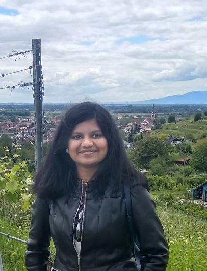 Sahana Dholipet Nagendra Kumar