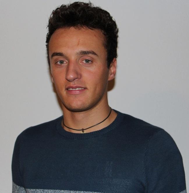 Mario Groschupf