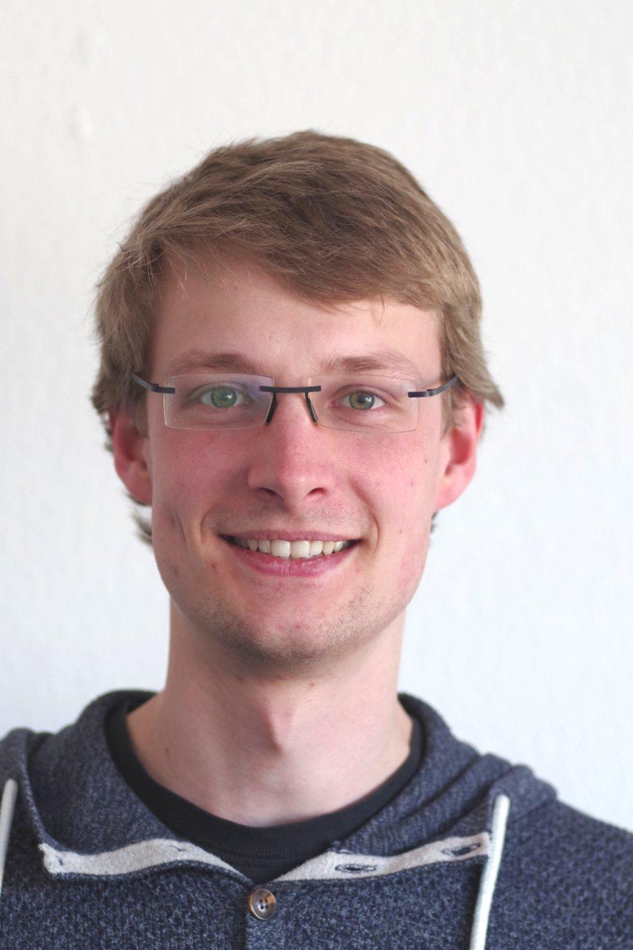 Arne Götze