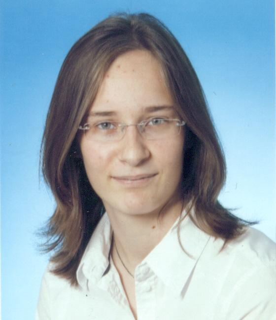 Janine Radke