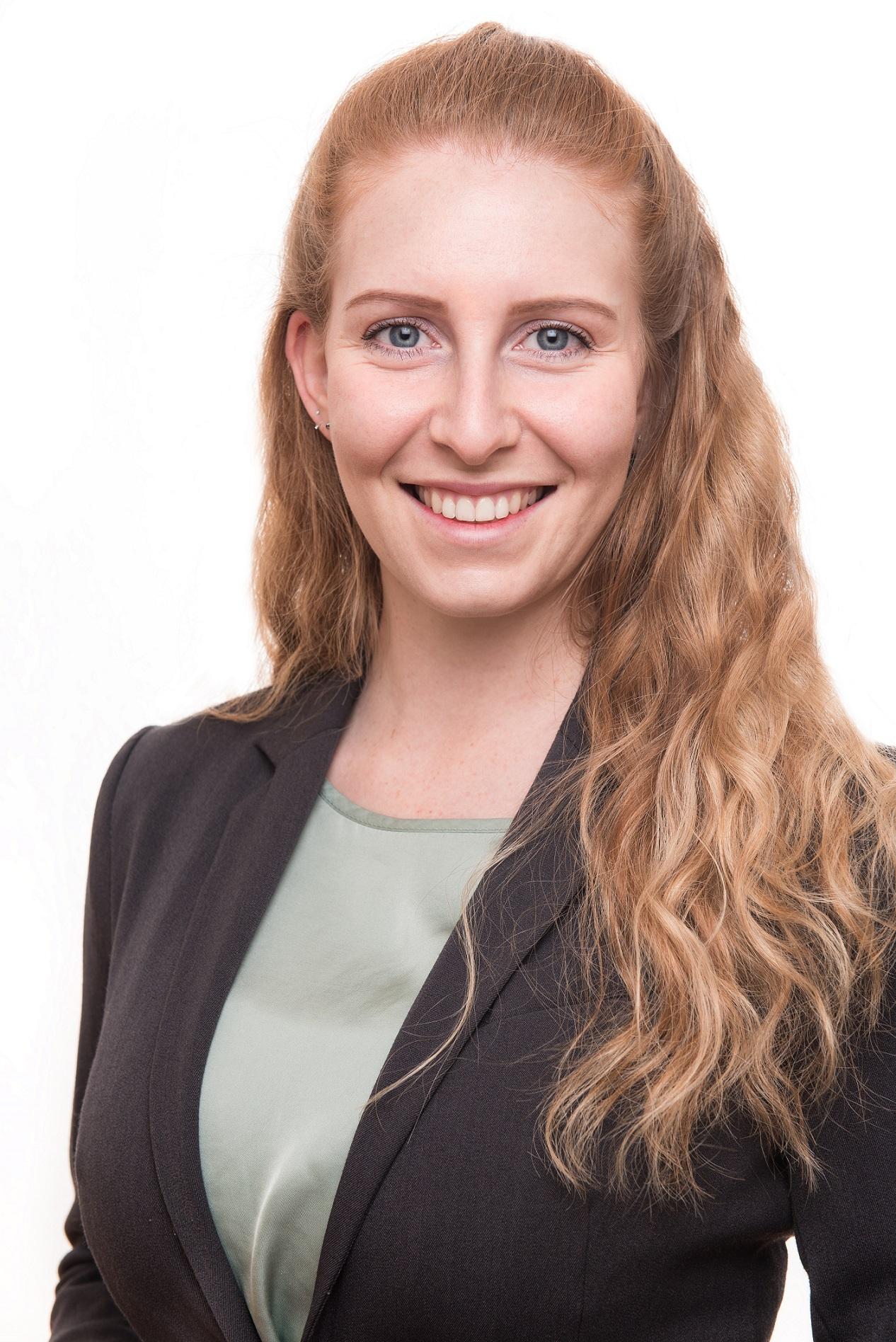 Alina Kohler