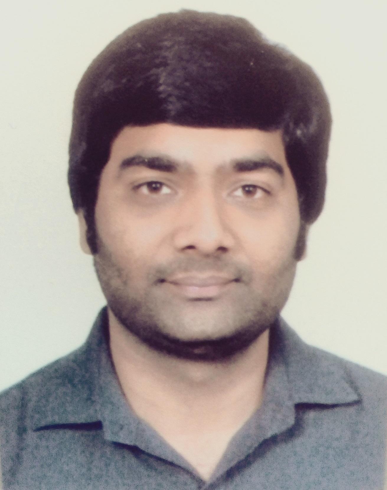 Shantam Gupta