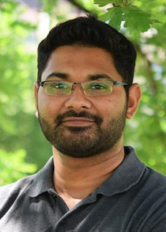 Muhammad Omer Arshad