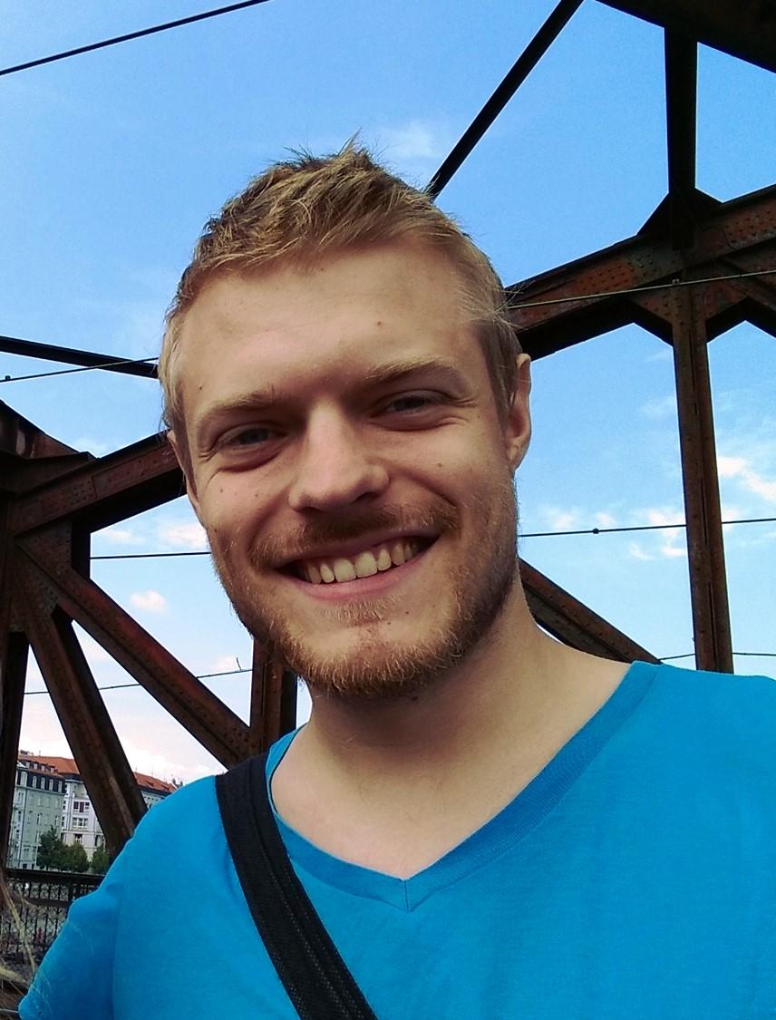 Simon Weidner