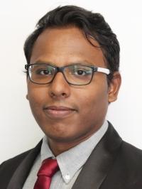 Suresh Dharani Parasuraman