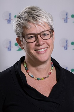 Christine  Höher
