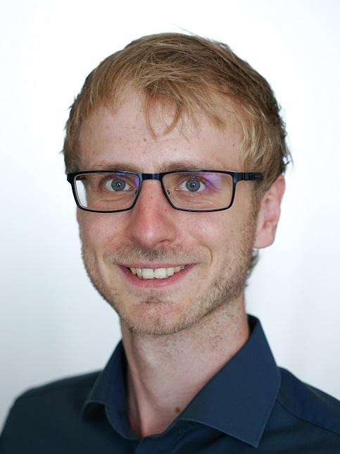 Dominik Huber