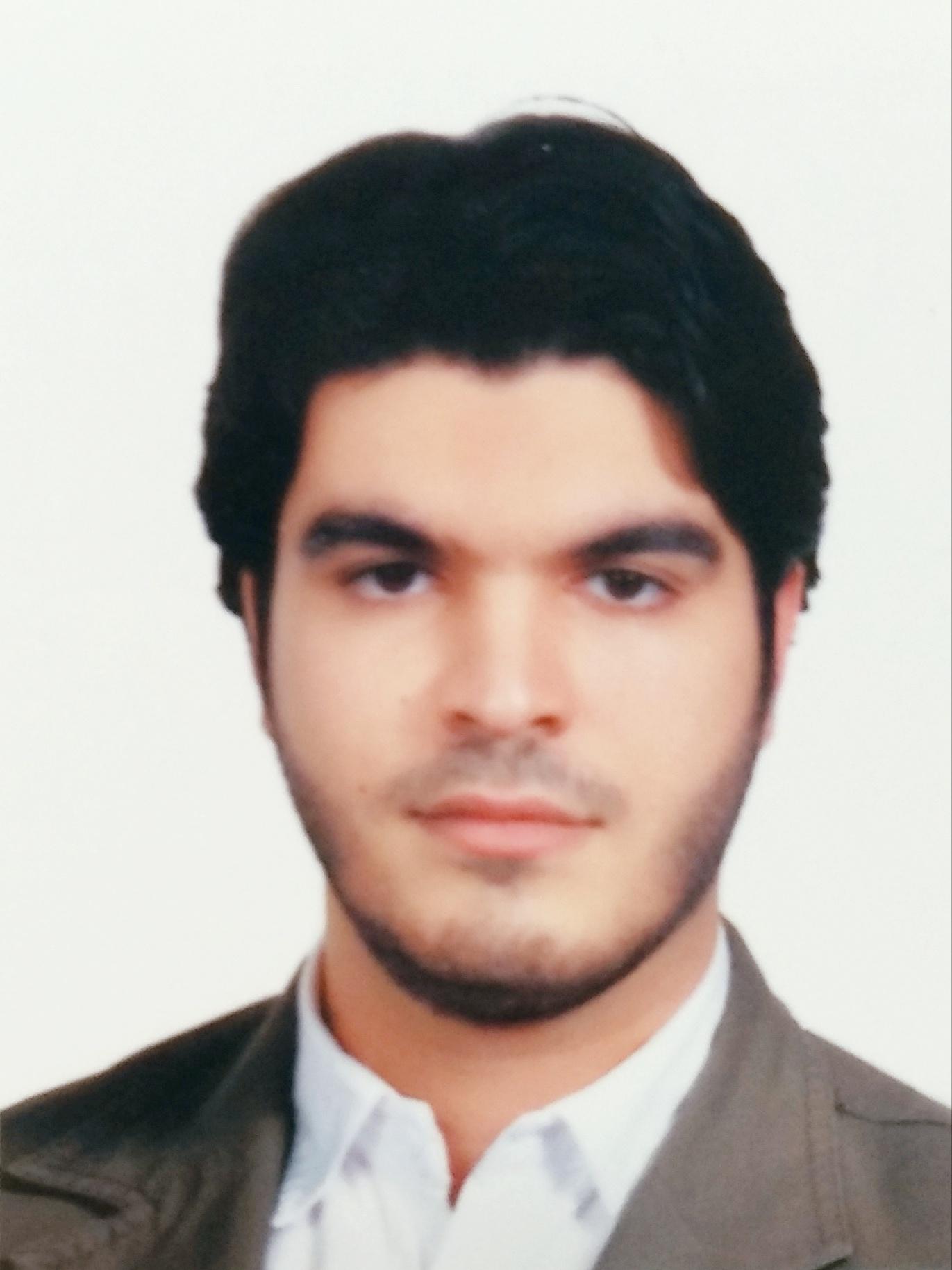 Ali Sharbatian