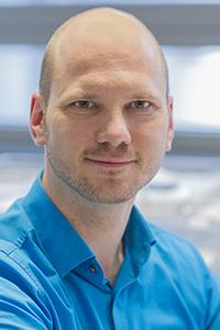 Sebastian Kilchert