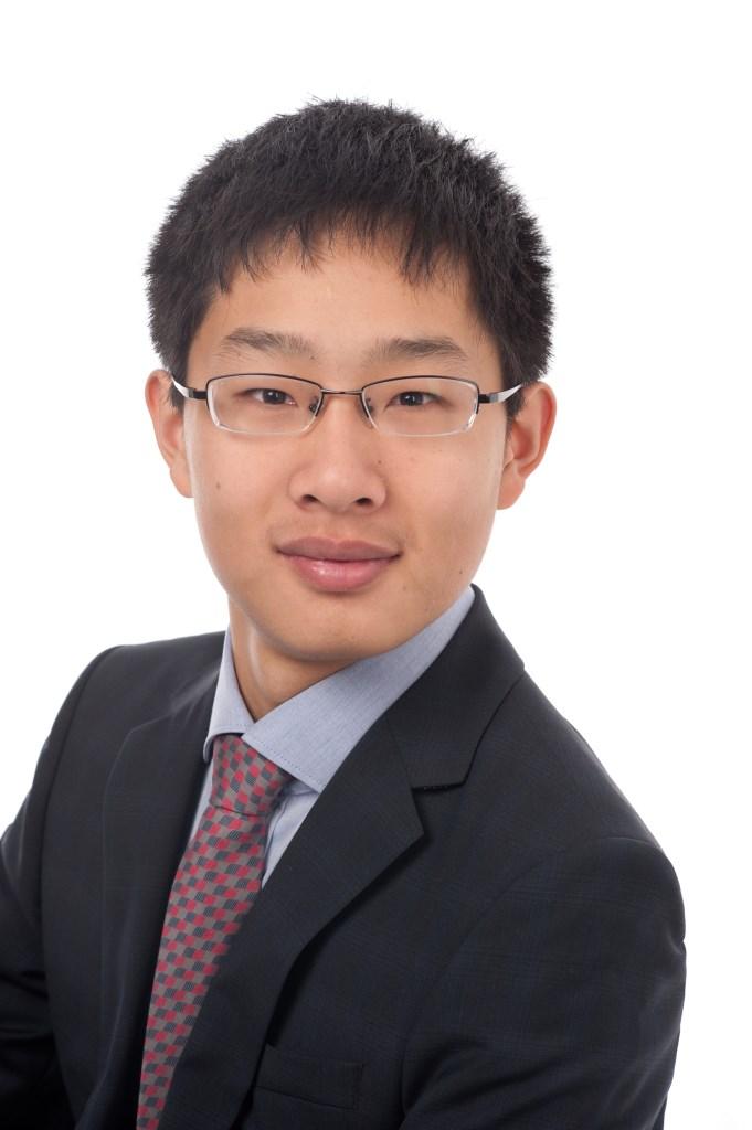 Haosu Huai