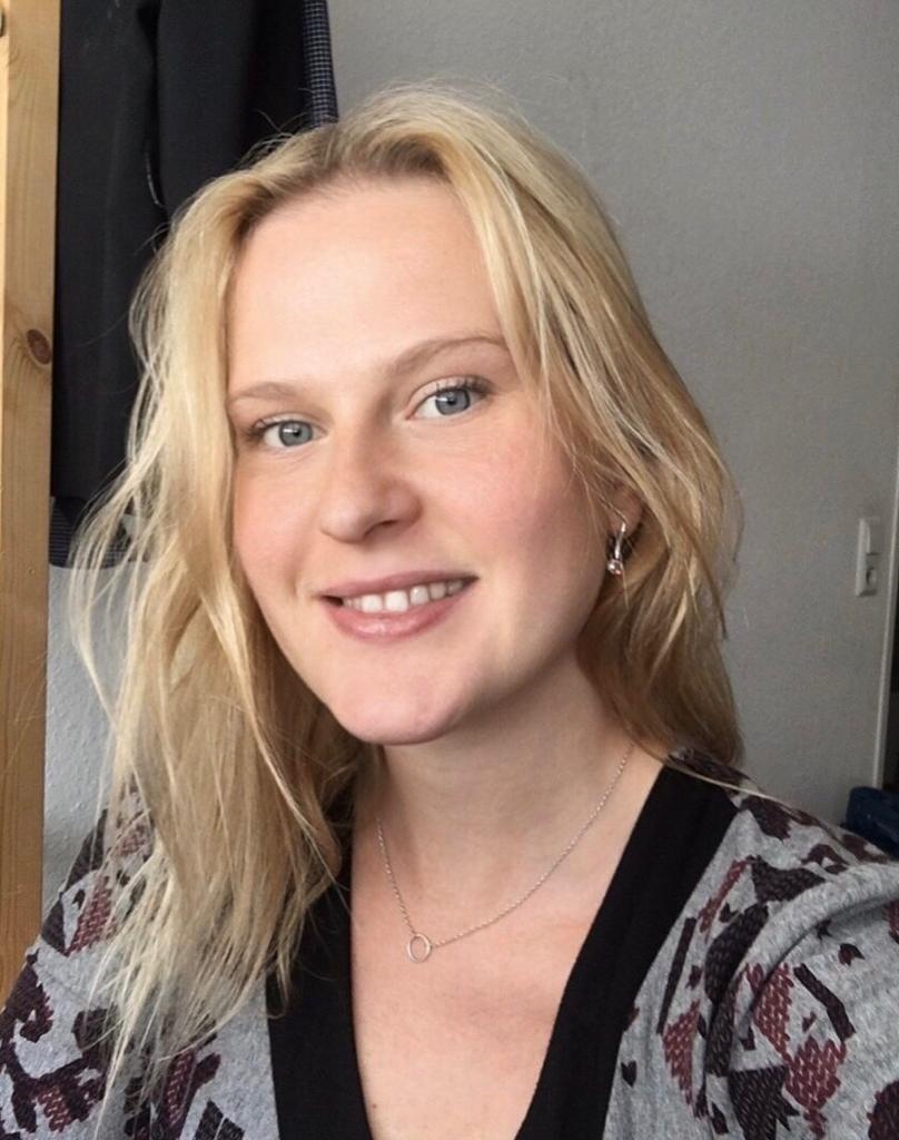 Nicole Jedrusik
