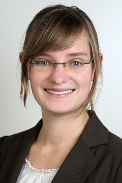 Annette Steingrube