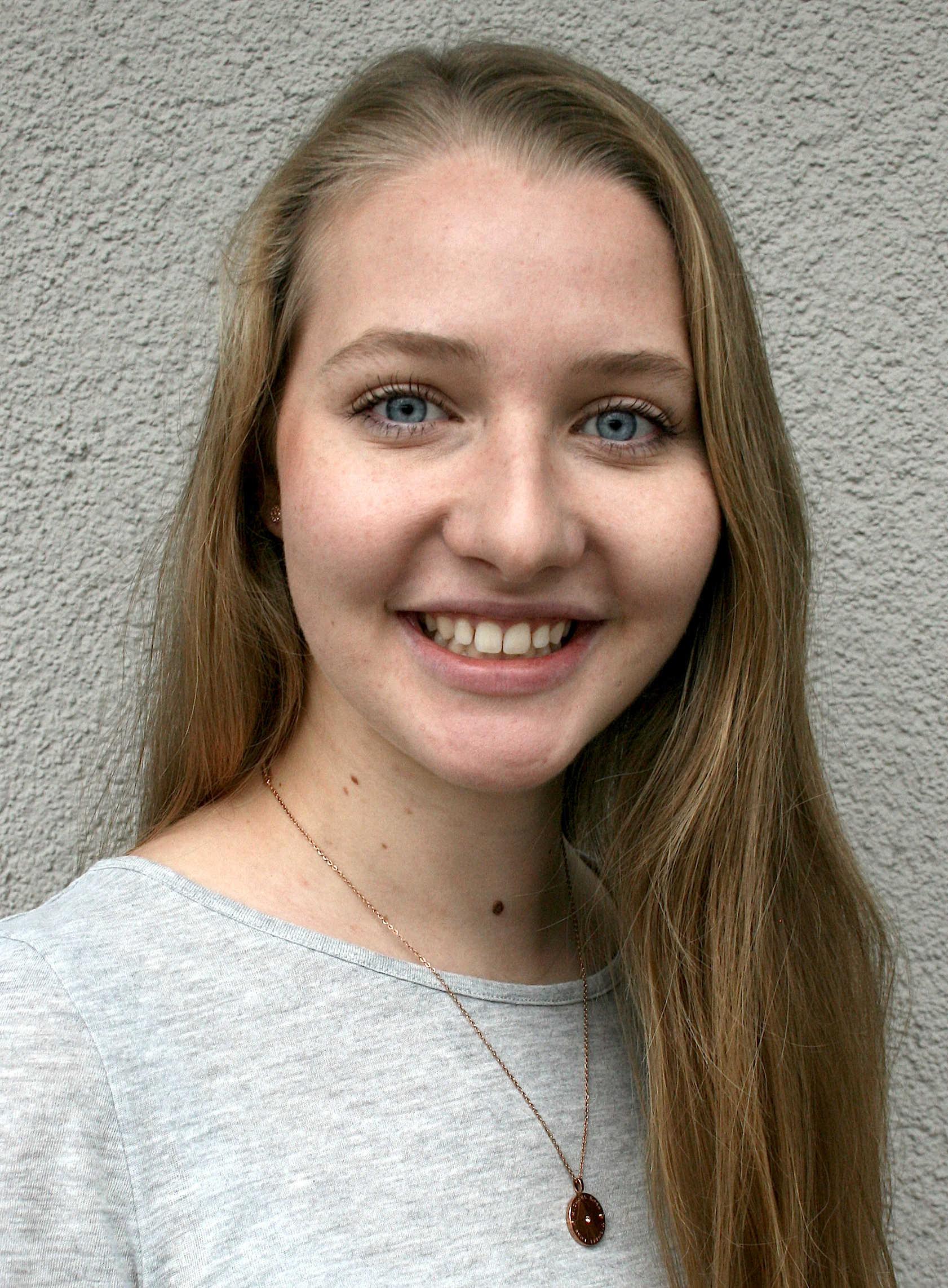 Helena Gmoser