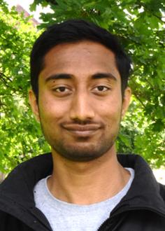 Nitish Satya Murthy